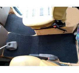 juego de alfombras a medida volkswagen t3