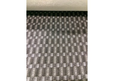 Tela para tapizar asientos modelo Vallés