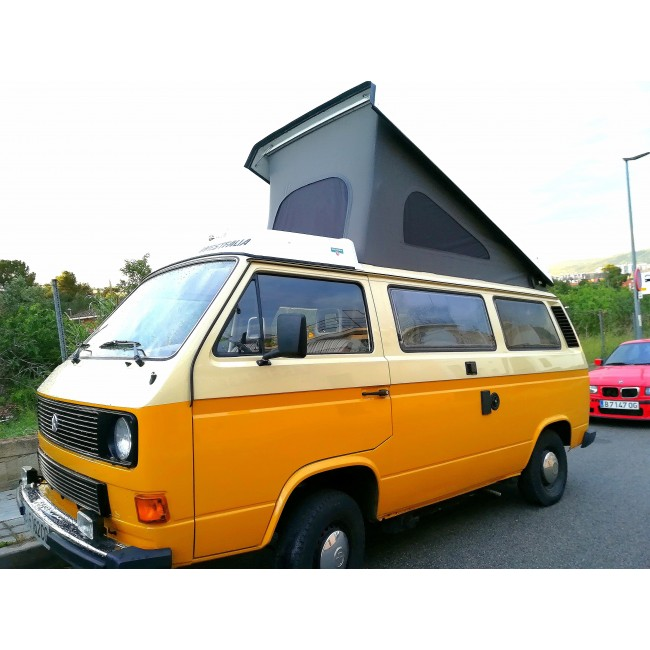 Lona Vw T3-Westfalia