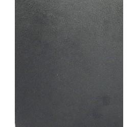 Réplica alcántara color negro